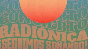 Concierto Radionica 2020