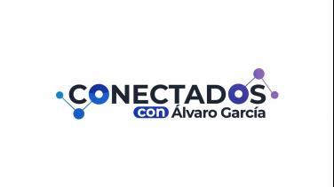 Conectados con Álvaro García