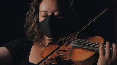 Contra el olvido, serie documental de Señal Colombia de RTVC sobre la Orquesta Sinfónica Nacional