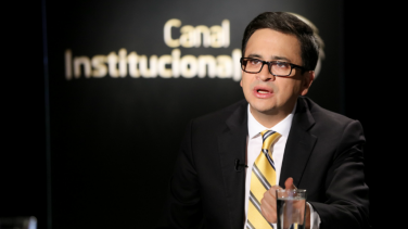 Conversemos de Actualidad por Canal Institucional