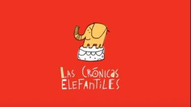 Crónicas Elefantiles de Señal Colombia