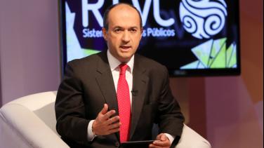 Dario Fernando Patiño - Conversemos de Actualidad