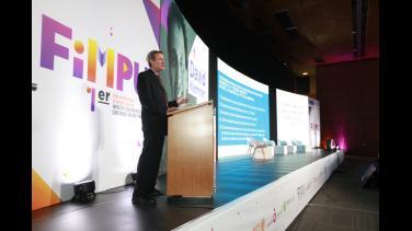 David Klemmen invitado Fimpu 2020