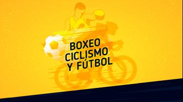 Deportes RTVC