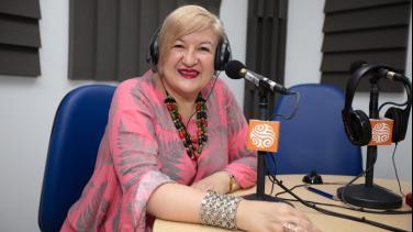 Podcast de Diana Uribe gratis