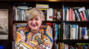 Las historias de Diana Uribe