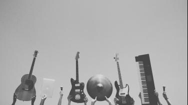 Espacio de Música Emergente EME organizado por RTVC