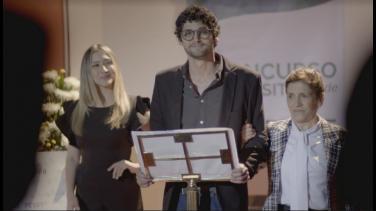 Esa inolvidable primera vez, serie de Señal Colombia de RTVC