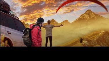 Expedición Cóndor de los Andes