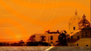 RTVC en el Festival Internacional de Cine de Cartagena de Indias