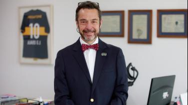 Lo que nos enseñó la pandemia, charla de Álvaro García gerente de RTVC Fimpu 2020