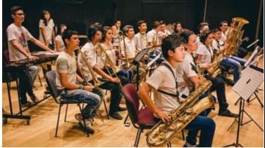 Foto Grupo de Música del Ministerio de Cultura