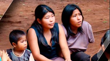 Las hijas del bosque en RTVCPlay