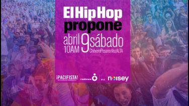 Hip Hop propone especial de Radiónica sobre el género urbano