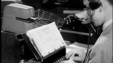 Historia de un mensaje, cinta restaurada de Señal Memoria