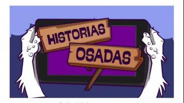 Historias osadas, Territorio Mágico, Agustín Temblores