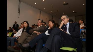 Fernando Carrillo en RTVC José Jorge Dangond Dora Brausin