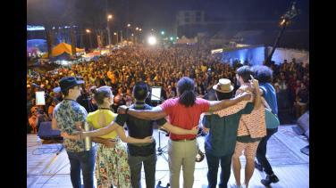 Noche Radio Nacional de Colombia