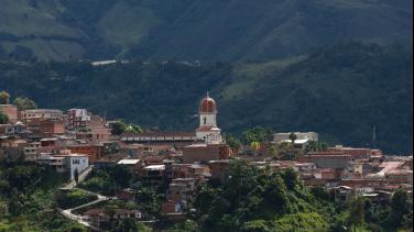 Ituango, emisora de Paz, Foto: Sandro Sánchez RTVC