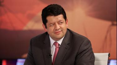John Jairo Ocampo, periodista y exgerente de RTVC
