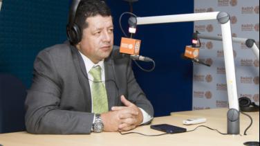 John Jairo Ocampo gerente RTVC