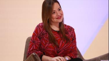 Laura Valdivieso Viceministra de Relaciones Exteriores