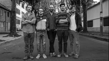 Mario Grande coproductora con Señal Colombia del documental Modelo Estéreo