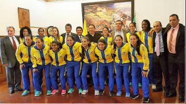 Suramericano de Microfútbol