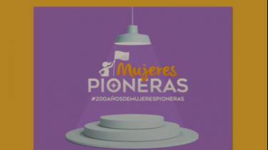 200 Años de Mujeres Pioneras del Bicentenario
