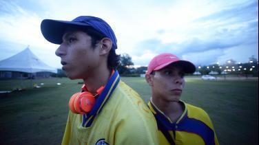 La fortaleza, la documental del Atlético Bucaramanga