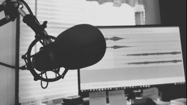 Podcast convocatoria Ministerio de cultura
