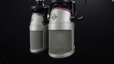 Podcast Al oído oferta de RTVC