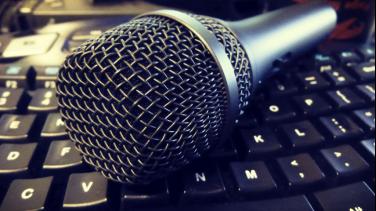 Podcast radio pública