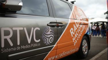 Móvil Radio Nacional, RTVC Medios Públicos