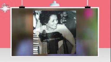 Rita Fernandez mujeres pioneras