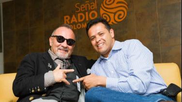 Robert Tellez, entrevista, César Mora