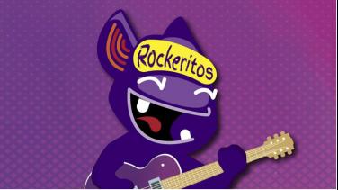 Radiónica Rockeritos