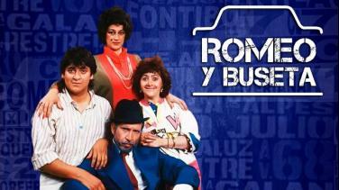 Romeo y buseta