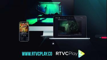 RTVCPlay, la plataforma de contenidos de entretenimiento gratuita