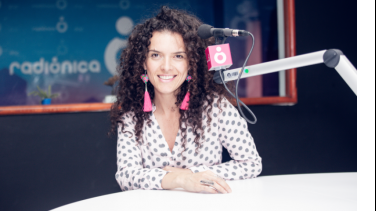 Simona Sánchez RTVC