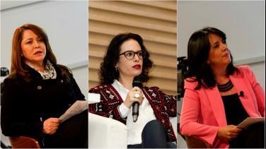 En el Día Internacional de la Mujer, ¡Conozca tres líderes de RTVC!