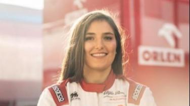 Tatiana Calderón Twitter @TataCalde