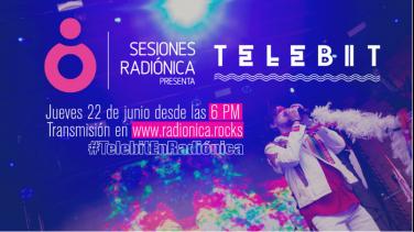 Telebit en RTVC