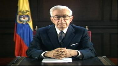 Documental de RTVC sobre la vida de Virgilio Barco