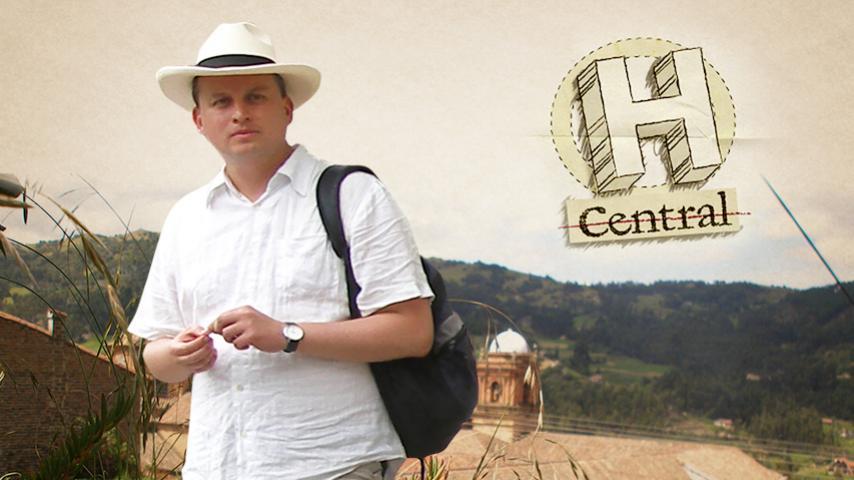 Historia Central