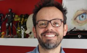 Álvaro Barriga, contenidos El Rey FIMPU