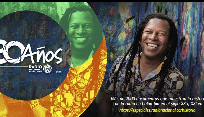 80 años de historia de la Radio Nacional de Colombia