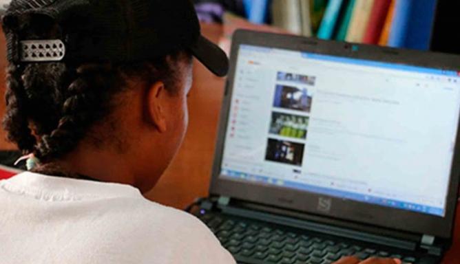 Estos son los servicios virtuales que ofrecen las bibliotecas públicas