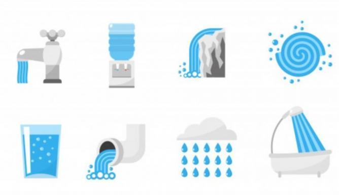 Recomendaciones para el uso responsable del agua