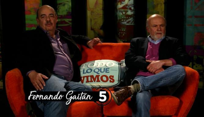 Lo más icónico de la televisión colombiana llega a Estudio 5